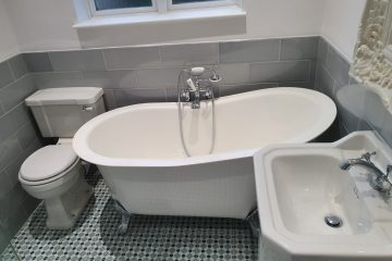 Bathroom Builder Buckhurst Hill
