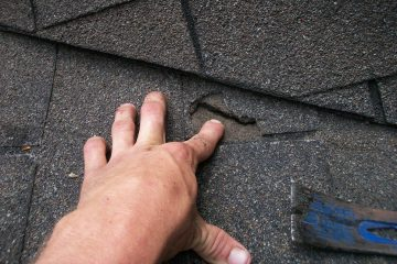 Roof Repairs in London and Essex